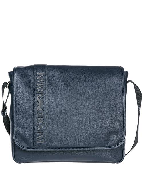 Crossbody bag Emporio Armani Y4M173YG89J80455 blu indigo