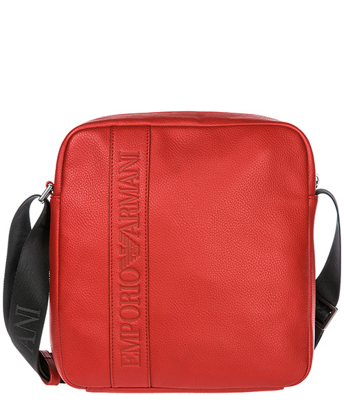 Sac bandoulière Emporio Armani Y4M174YG89J83192 red