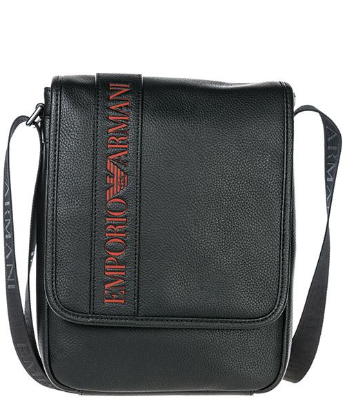 Crossbody bag Emporio Armani Y4M175YG89J83191 black