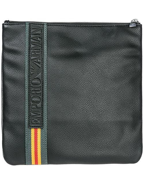 Crossbody bag Emporio Armani Y4M176YEO1J81072 black