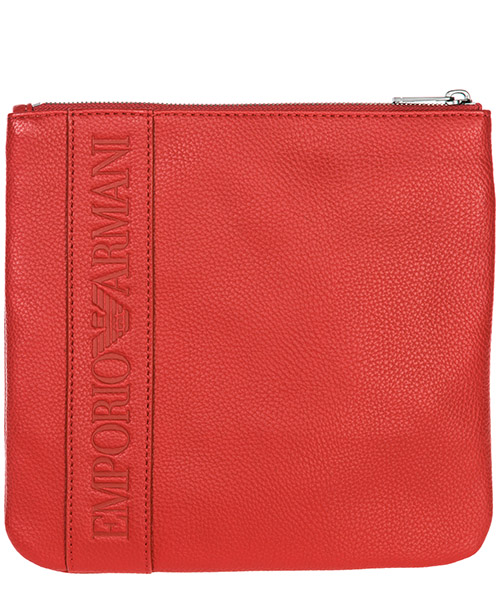Crossbody bag Emporio Armani Y4M177YG89J83192 red