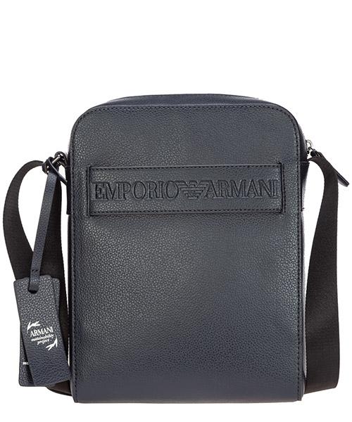 Crossbody bags Emporio Armani y4m217ysl5j80033 blu navy