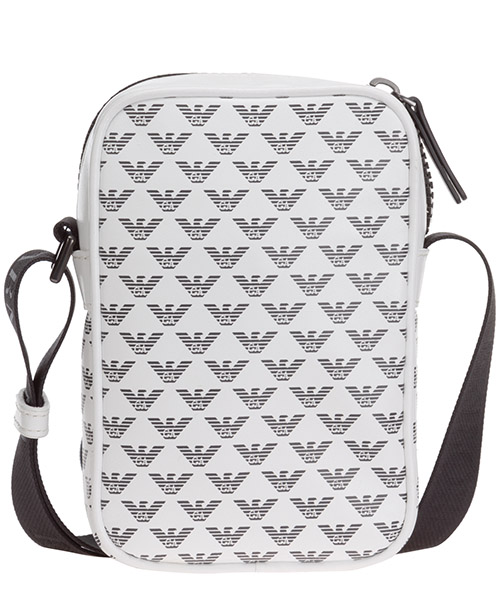 Crossbody bags Emporio Armani Y4M230YTO2J84715 white