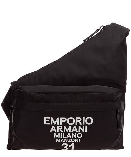 Umhängetasche Emporio Armani Y4M233YJJ9J84945 nero