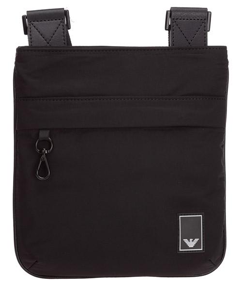 Crossbody bags Emporio Armani Y4M235YJJ8V81072 black