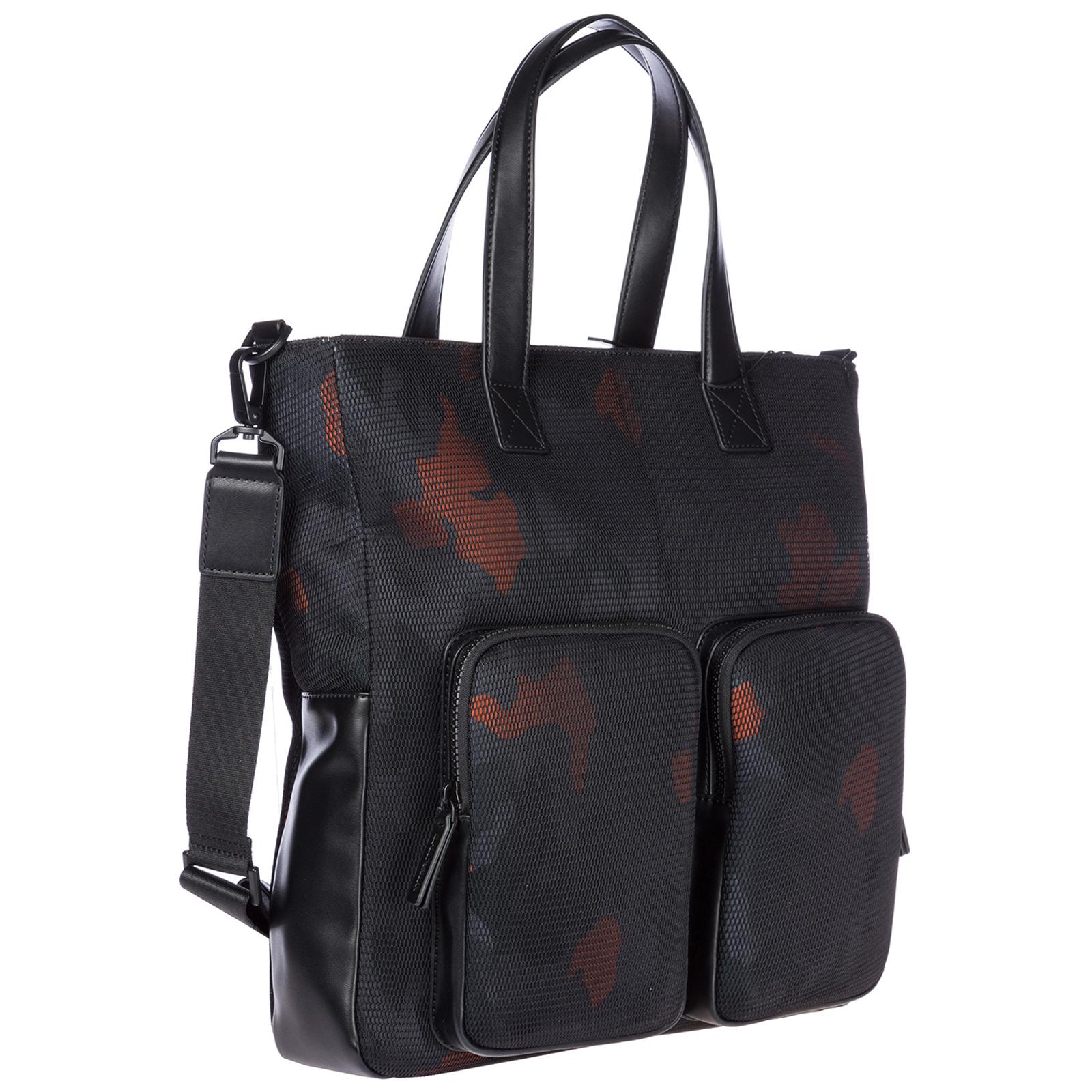 8054ba96a3fe Shopping bag Emporio Armani Y4N098YLZ2V82717 black