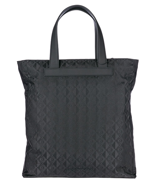 Shopping bag Emporio Armani Y4N096YLZ7J81073 black