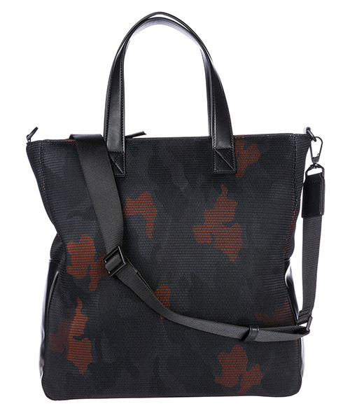 Sac à main homme shopping tote secondary image
