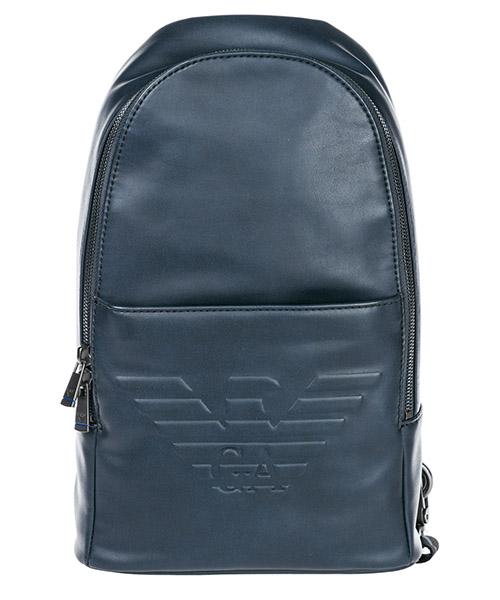 Rucksack Emporio Armani Y4O164YG90J80033 navy blue