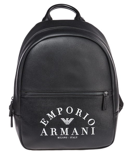 Sac à dos Emporio Armani Y4O165YFE5J83896 nero