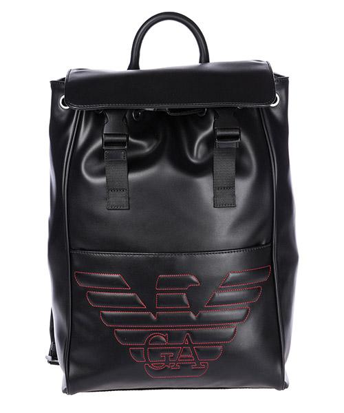 Emporio Armani Y4O178YG90J82718 black / red