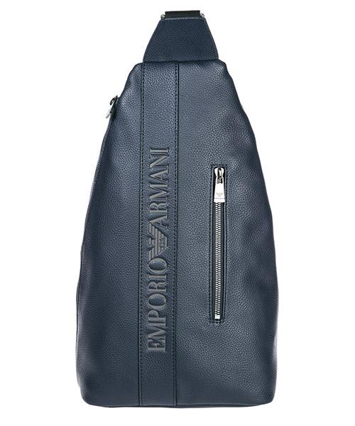 Rucksack Emporio Armani Y4O179YG89J80455 blu indigo