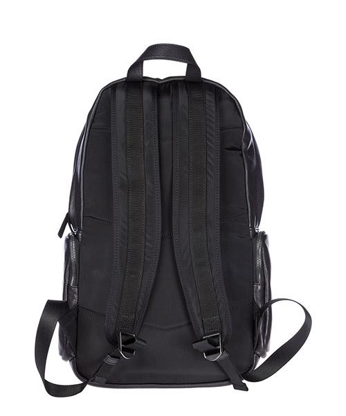 сумка-рюкзак мужская кожаная secondary image