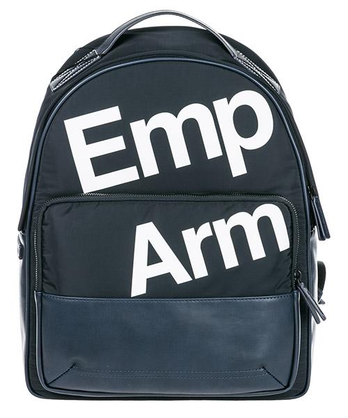 Rucksack Emporio Armani Y4O188YME0V87077 navy