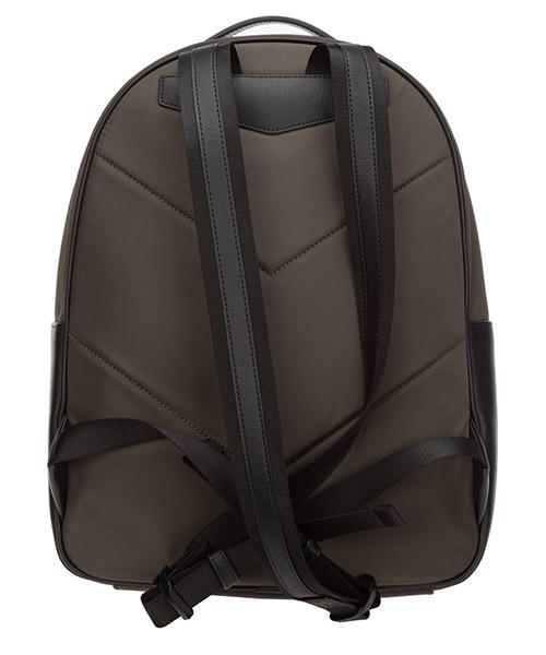 Nylon rucksack herren tasche laptop schulrucksack secondary image