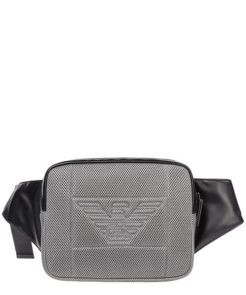 Men's belt bum bag hip pouch