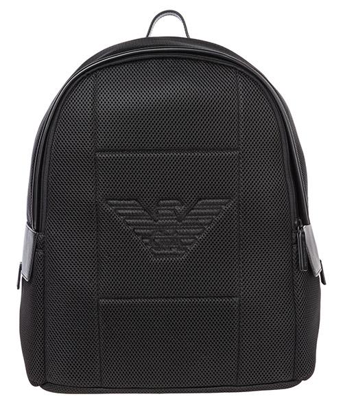 Backpack Emporio Armani Y4O217YMI9V81073 nero