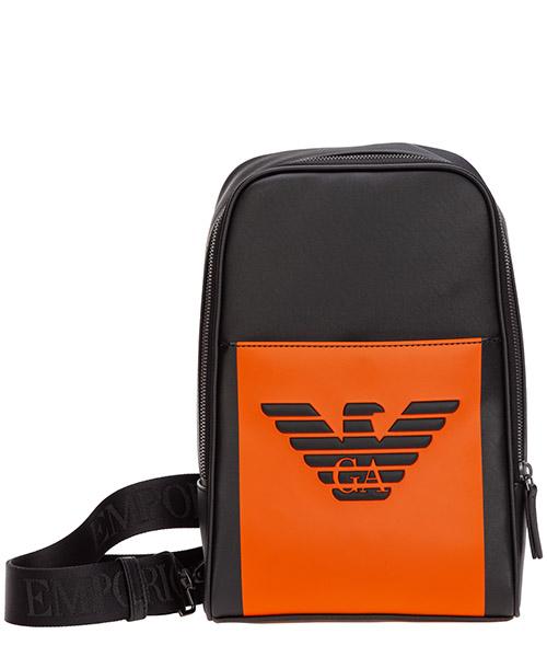 Crossbody bags Emporio Armani y4o218yfe6j84254 black