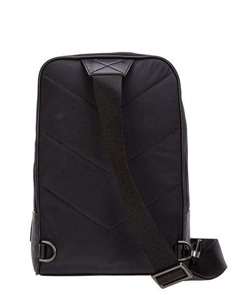 Men's cross-body messenger shoulder bag secondary image