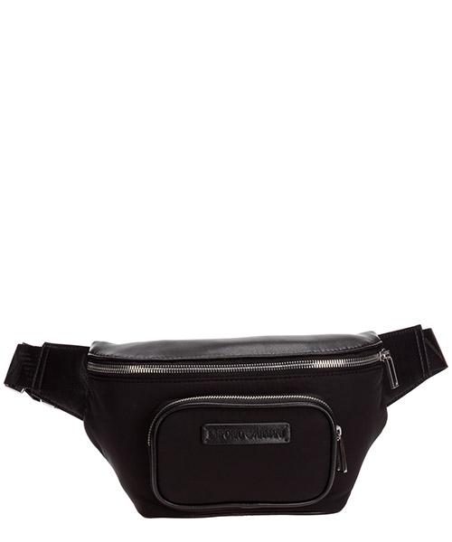 Bum bag Emporio Armani Y4O238YOB3E81073 black