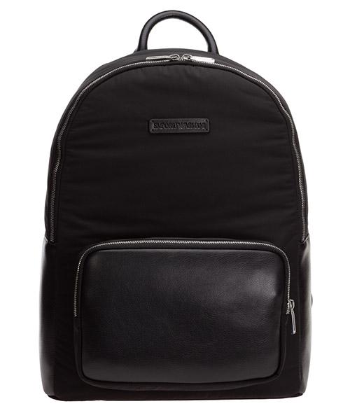 Backpack Emporio Armani Y4O250YOB3E81073 black