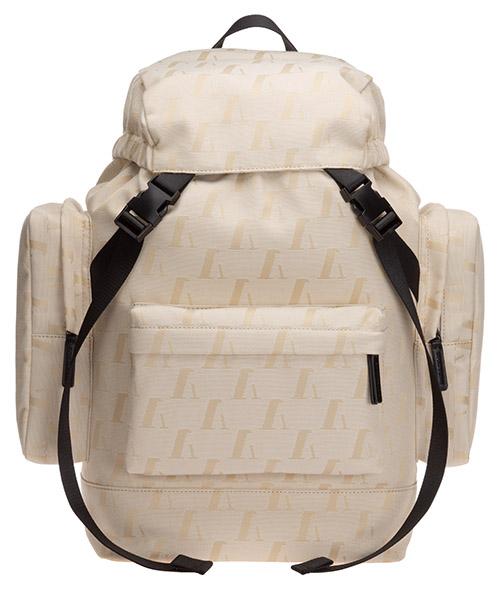 Backpack Emporio Armani Y4O252YMS6Y80010 grey