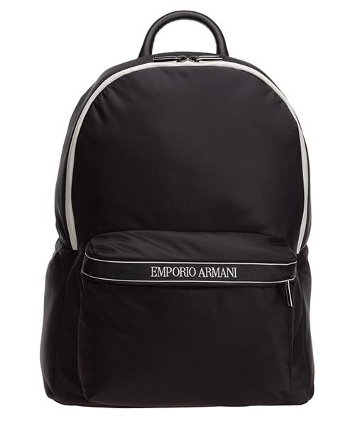 Backpack Emporio Armani Y4O260YJI6J81072 black