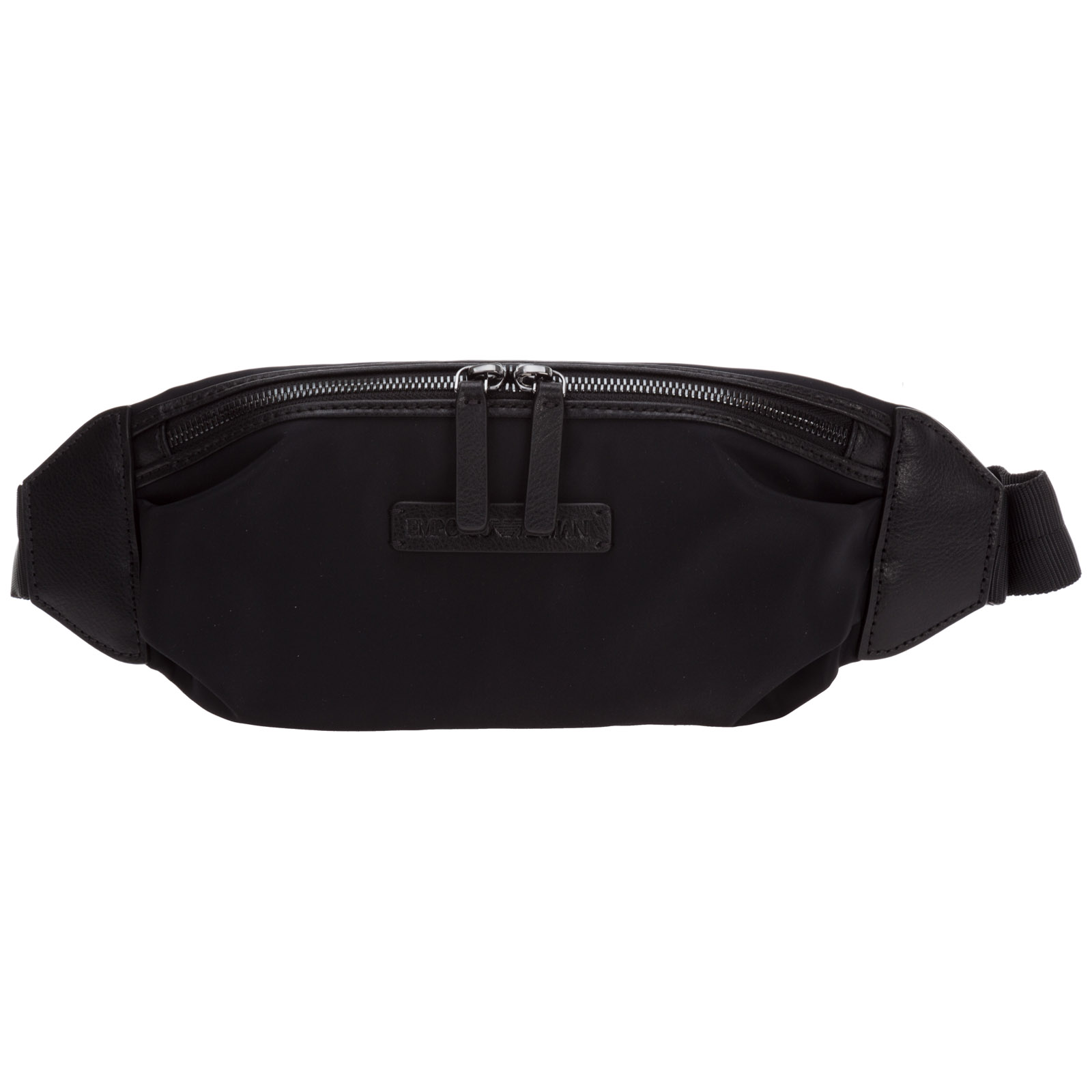 Emporio Armani MEN'S BELT BUM BAG HIP POUCH