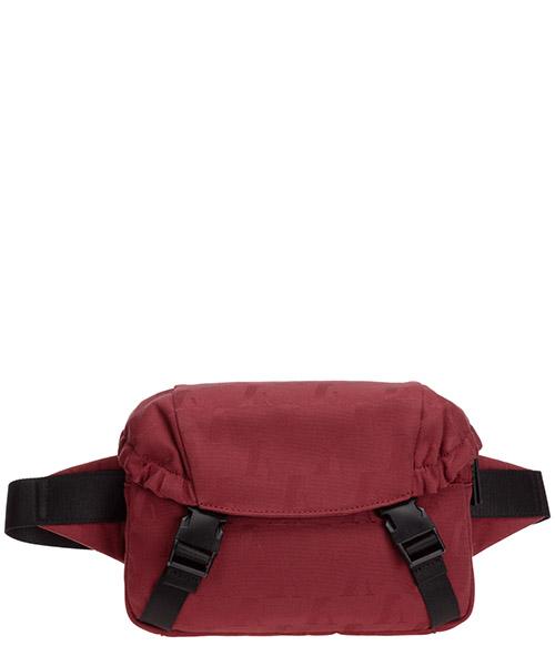 Bum bag Emporio Armani Y4O302YMS6Y80019 bordeaux
