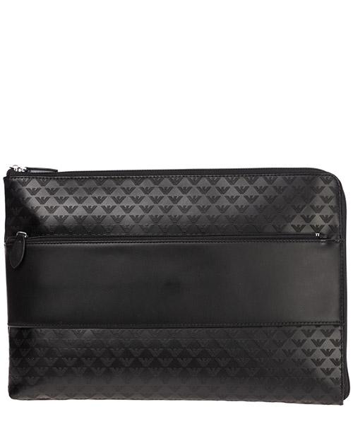 Handtaschen Emporio Armani Y4P095YC04380001 black