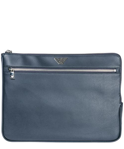 Handbag Emporio Armani Y4P101YLA0E80455 blu indigo