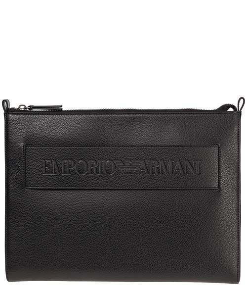 Sac à main Emporio Armani Y4P118YSL5J81072 black