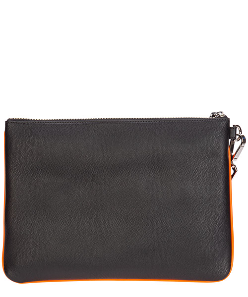 Men's briefcase document holder wallet secondary image