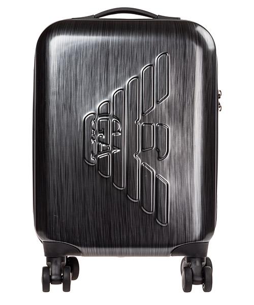 Koffer Emporio Armani y4q093yme9j80002 grey