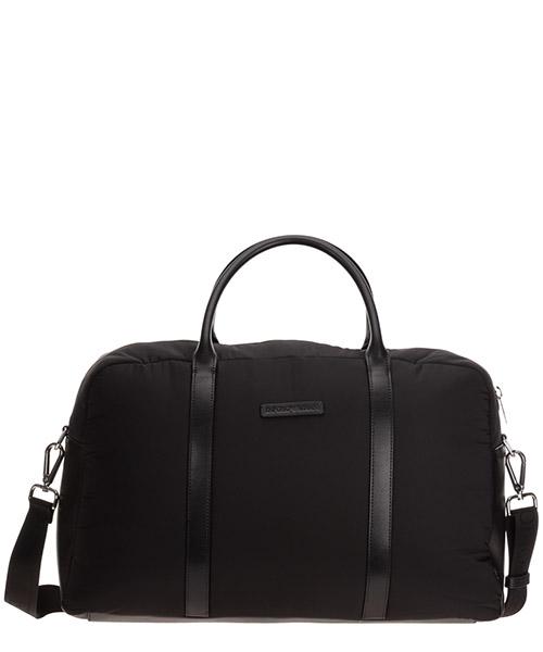 Reisetasche Emporio Armani y4q186yob3e81073 black / black