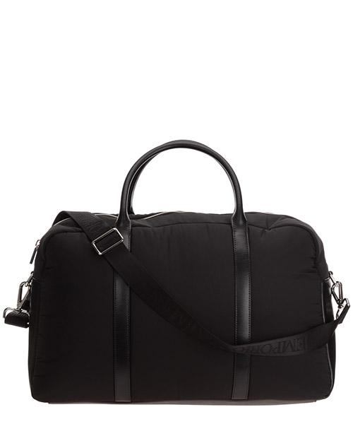 Reisetasche nylon tasche weekender umhängetasche secondary image