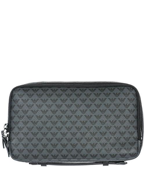 Handbag Emporio Armani Y4R073YG91J81072 black