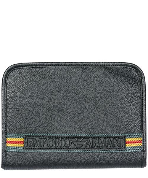 Handtasche Emporio Armani Y4R208YEO1J81072 black