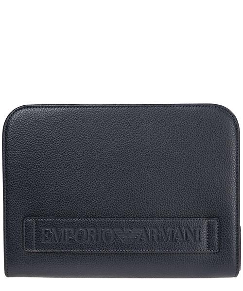 Handtaschen Emporio Armani Y4R208YSL5J80033 blu