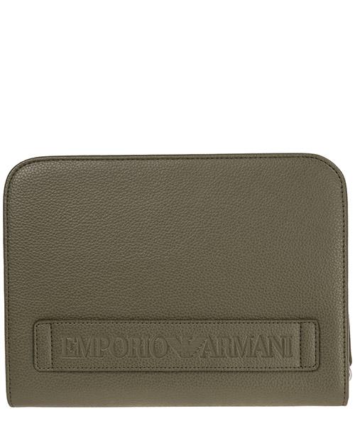 Handtaschen Emporio Armani Y4R208YSL5J82265 militare