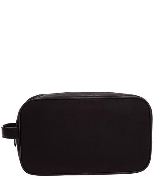 Men's travel toiletries beauty case wash bag secondary image
