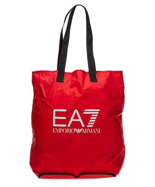 Handbags Emporio Armani EA7 245001 7A801 00074 red