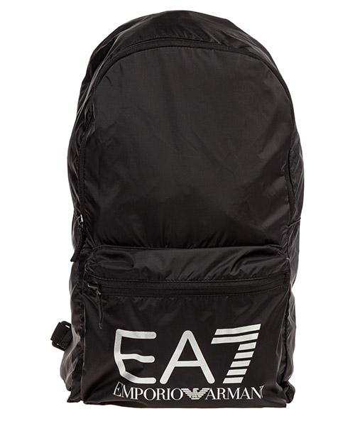 Backpack Emporio Armani EA7 245002CC80100020 black