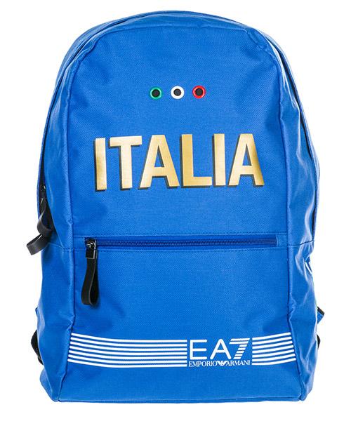 Рюкзаки Emporio Armani EA7 Italia team 275349CC91412633 true blue