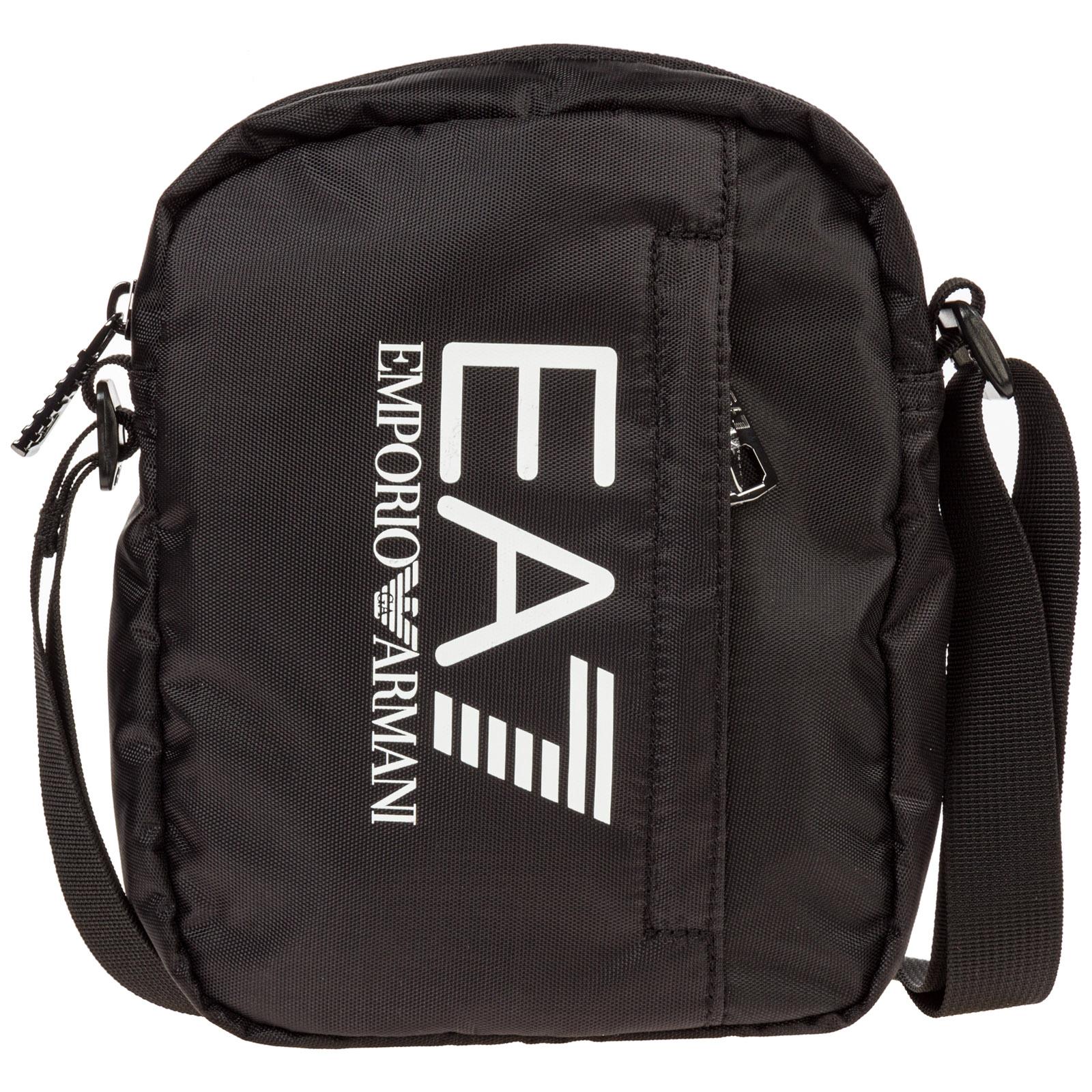 4344d7b025 Men's nylon cross-body messenger shoulder bag