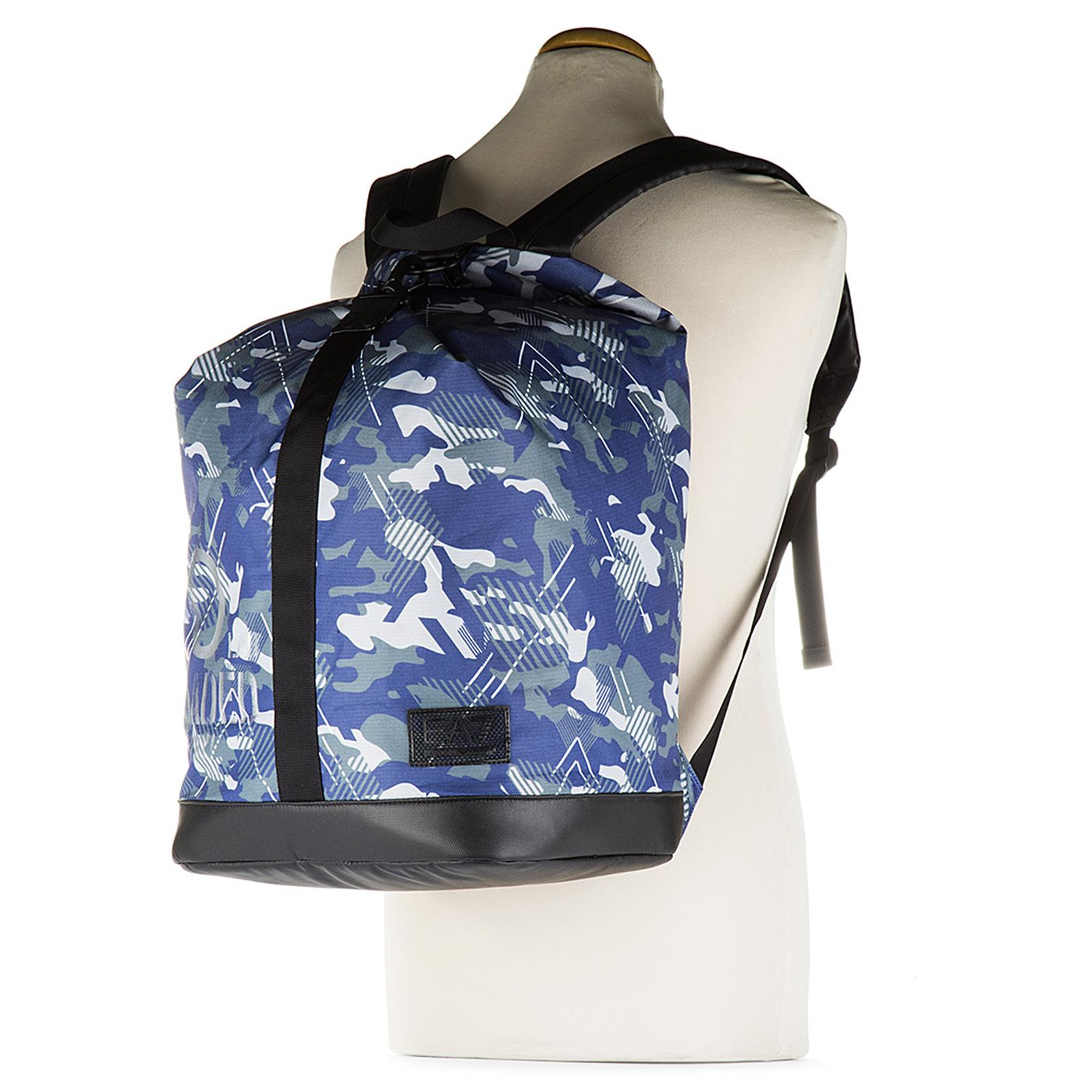 Men's nylon rucksack backpack travel  train 7.0