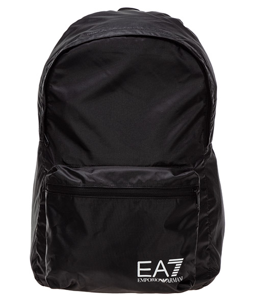 Backpack Emporio Armani EA7 275659CC73100020 black