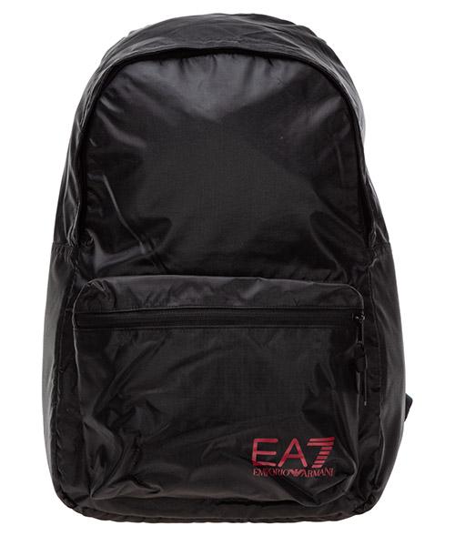 Backpack Emporio Armani EA7 275659 CC731 00120 black