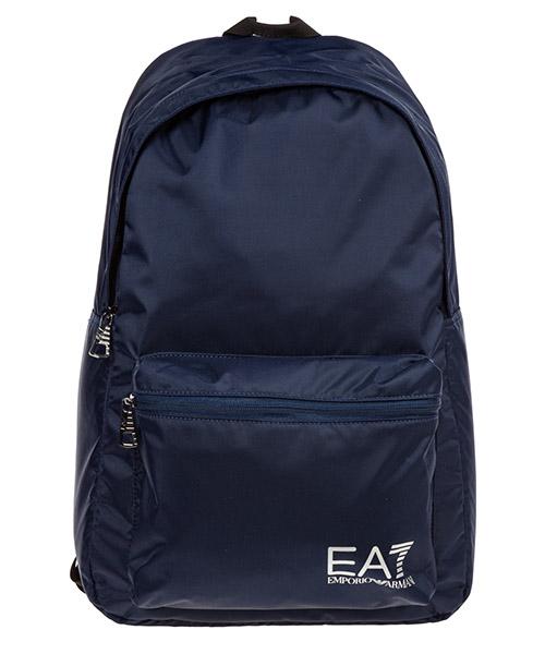 Backpack Emporio Armani EA7 275659CC73102836 dark blue