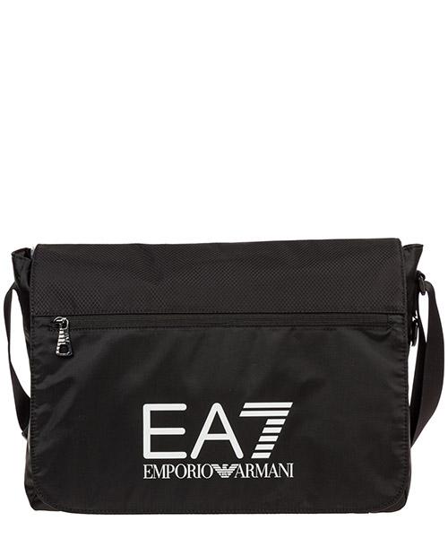 Crossbody bags Emporio Armani EA7 275660CC73100020 black